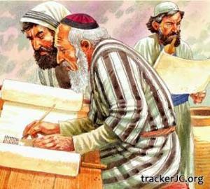 Джон Фишер - Еврейский взгляд на Писания