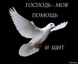Группа Вадима Гуржий - Господь моя помощь и щит