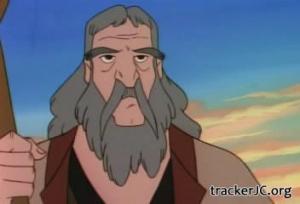 Моисей / Moses (1992) DVDRip