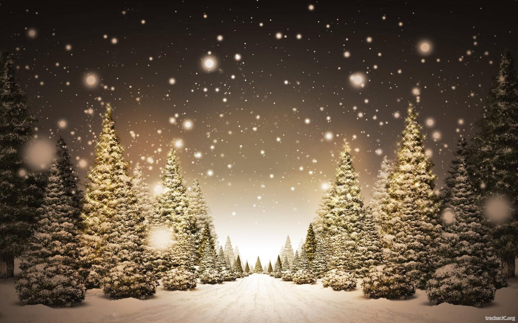 Зима Сказка Картинки На Рабочий Стол