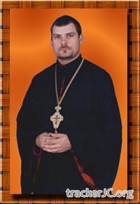Верон Аш (Мар Инок) - Иисус ЗН...